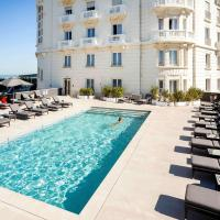 Le Regina Biarritz Hotel & Spa MGallery Hotel Collection, hotel in Biarritz
