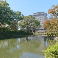 Hotel New Otani Saga, hotel in Saga
