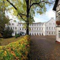 Hotel Meyer, Hotel in Glauchau