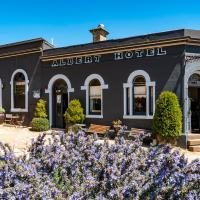Albert Guest House and Mills Spa Suites, hotel in Daylesford