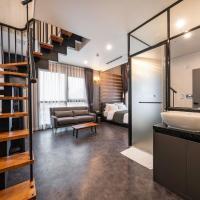 Hermes Hotel - Yongin Songdamdae