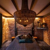 Kronans Bed & Breakfast, hotell i Vara