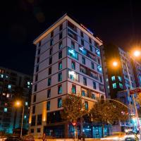 Mugwort Hotel & Spa, hotel in Beylikduzu