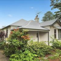 Mintie Cottage on Leura Mall
