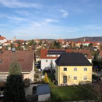 Ferienwohnung Fusi, Hotel in Amberg
