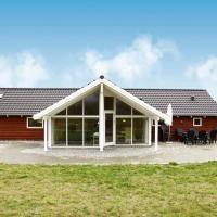 Four-Bedroom Holiday home in Rødby 6