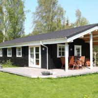 Three-Bedroom Holiday home in Skibby 3