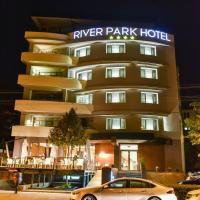 Hotel River Park, hotel in Cluj-Napoca