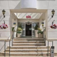 Airport Inn & Spa Manchester