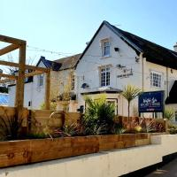 The Eyre Court, hotel in Seaton