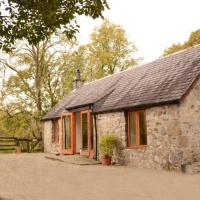 The Cottage Gairlochy
