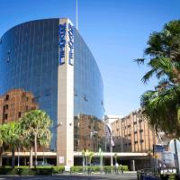 Novotel Sydney Parramatta, hotel en Sídney