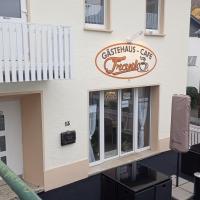 Gästehaus - Café Frank, Hotel in Antweiler