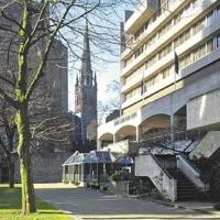 Britannia Hotel Coventry, hotel in Coventry