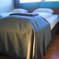 Borgarnes HI Hostel – StayWest, hotel in Borgarnes