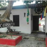 Hotel Posada La Corsaria