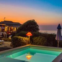 Bajaloglia Resort, hotell i Castelsardo