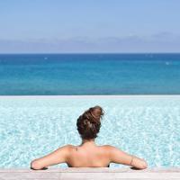 Posia Luxury Retreat & Spa, hotel in San Foca
