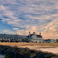 Lighthouse Inn Cape Cod, hotel in West Dennis
