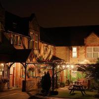 Bolingbroke Arms & Hotel, hotel in Swindon