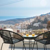 Elite Houses, hotel in Emporio Santorini