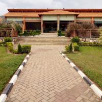 Ntende Hotel, hotel in Kimbwebwe