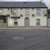 The Rhode Inn Bar & Guesthouse, hotel in Tullamore