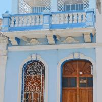 Sole y Freddy, hotel in Cienfuegos