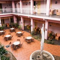 Hotel E La Ronda, hotel in Trinidad