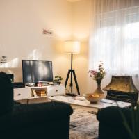 Luxury Spacious Apartment Mostar Centre
