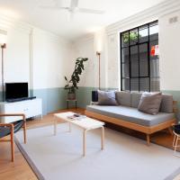 Beautiful Studio Apartment in Inner Darlinghurst