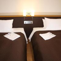 Hotel Sunoak - Vacation STAY 57516, hotel in Koshigaya