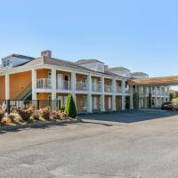 Quality Inn Johnson City, hotel in Johnson City