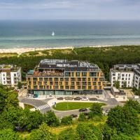 Gwiazda Morza Resort SPA&SPORT, hotel in Władysławowo