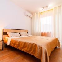 Уютная квартира в центре Александрии., отель в городе Oleksandriya