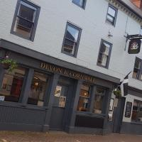 The Devon and Cornwall Inn