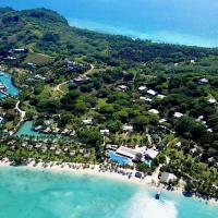 Musket Cove Island Resort, hotel in Malolo Lailai