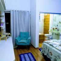 Pousada Antares, hotel em São Tomé das Letras