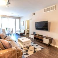 Fantastic 2BD 2BT 5 minutes walking from the beach!