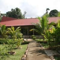 Balai Serama Guesthouse, Hotel in Kuala Tahan