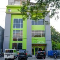 RedDoorz @ G Hotel Luwuk