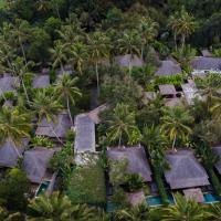 Samkhya Villas