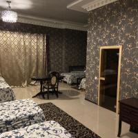 Frant-Hotel Palacе, отель в Волгограде