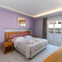 N E P center Hotel Rodos, hotel in Rhodes Town