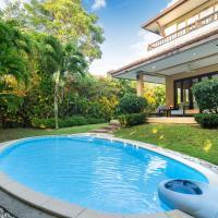 Nai Yang Beach House l King-beds Parking Pool