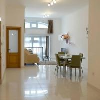 Luxurious Furnished apartment in sliema