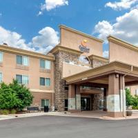 Comfort Inn & Suites Brighton Denver NE Medical Center