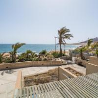 Casa Medano 8, 9 or 15, spectacular first row oceanside. First block with private parking and boardstorage