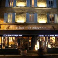 Hôtel Saint Albert