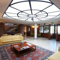 Altea Suites, hotel a Pomezia